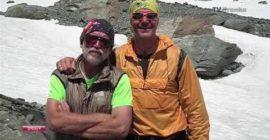 Najsilnejší zážitok z Everestu