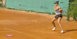 Medzinárodný tenisový turnaj v Ľupči