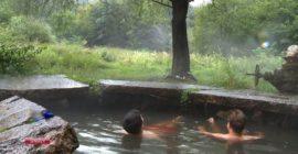 Prírodné kúpanie za každého počasia
