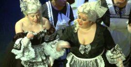 Javiskové debatenie - Opera Don Pasquale