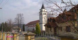 Zvon zo Žarnovice mieri k pápežovi